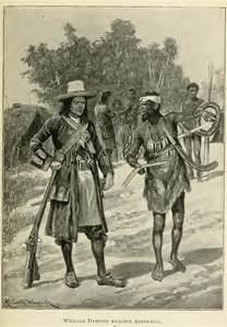 New guinea bytes amp blogs history of australia