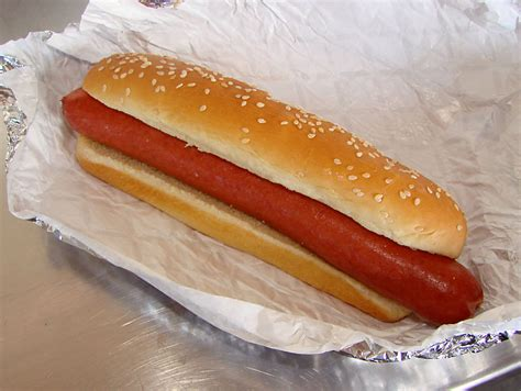 beef dogs costco food court eat this not that tasty island