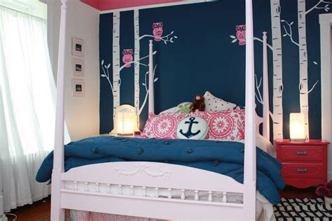 navy and red bedroom navy and pink teen girls bedroom revisited my old