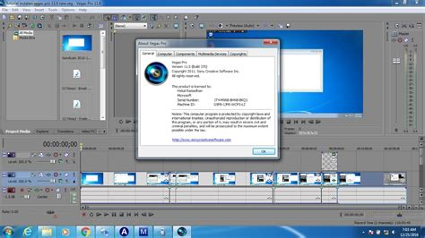 download tutorial vegas pro 11 tutorial instal sony vegas pro 11 0 full instalasi