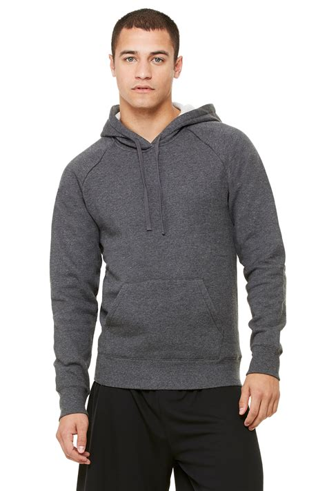 Hoodie Pullover 93 Pcs all sport unisex performance fleece pullover hoodie canvas