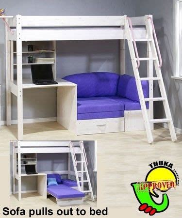 futon bunk bed with desk best 25 futon bunk bed ideas on loft