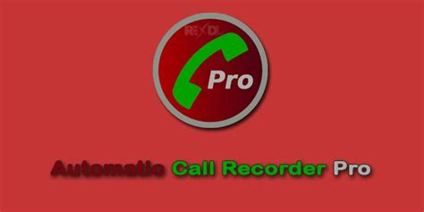 automatic call recorder pro apk 5 32 1 patched for android - Call Recorder Pro Apk