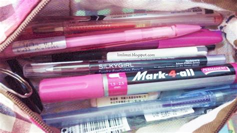 Silkygirl Funky Eyelights Pencil review silkygirl funky eyelights pencil 08 frosty silver