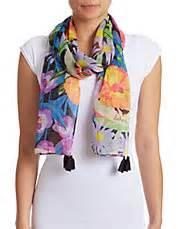 Oblong Slub scarves wraps infinity scarf hudson s bay
