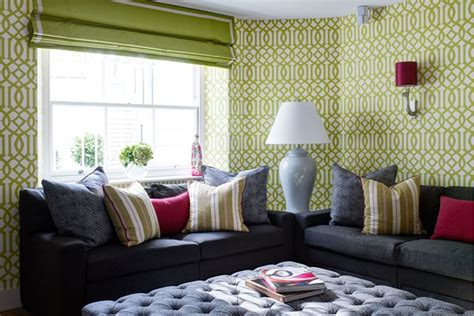 green wallpaper room green wallpaper designs for living room www pixshark com