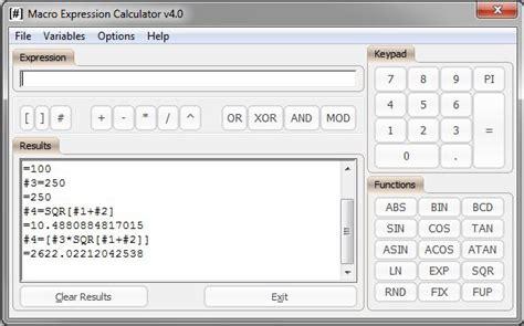 free expression calculator magicplot free