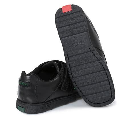 Kickers Boots Size 39 44 kickers fragma velcro black school shoes size 36 39