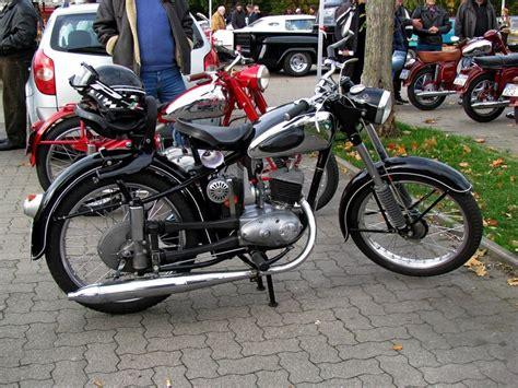 Rt Motorrad by Motorrad Mz Rt 125 2 Fotografiert Beim 9 Oldtimertreffen