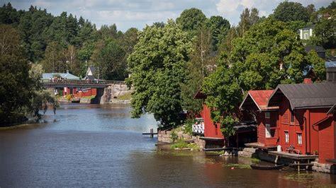 pueblo mas lejano del mundo los pueblos m 225 s bonitos de finlandia