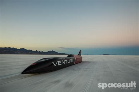 land speed record venturi sets new electric land speed record current e