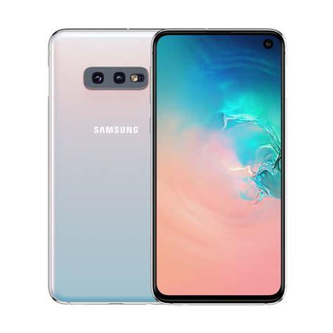 samsung galaxy se smart phone  gb ram gb