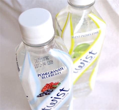 Blueberry Essence For Detox by What S Baking Twist Essence Water Product Review