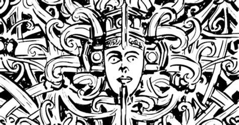 tattoo batik dayak dayak ornamet by sisank deviantart com on deviantart