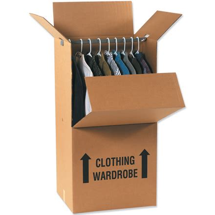 Where To Get Wardrobe Boxes by Wardrobe Boxes