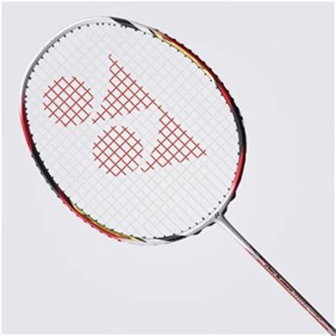 Raket Yonex Arcsaber 8 Dx yonex arcsaber 8dx badminton racket review khelmart