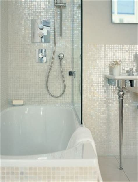pearl bathroom tiles 1000 images about shower tile glass and mother of pearl