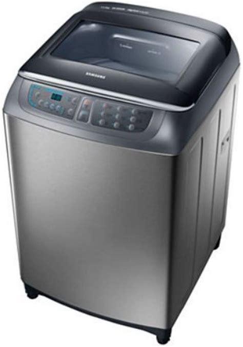 Mesin Cuci Electrolux Pintu Atas samsung wa16f7s9mta mesin cuci top loading 16kg sinar