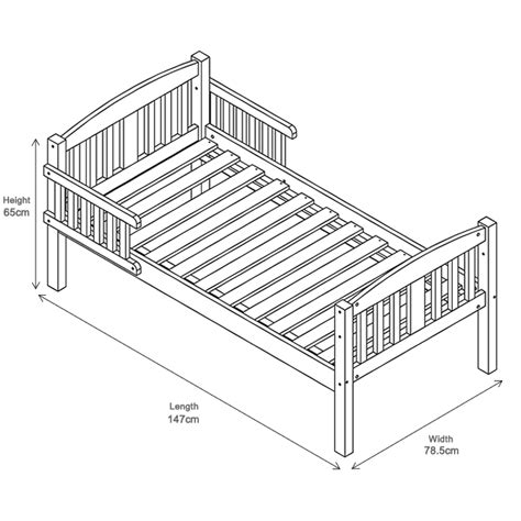 standard twin bed dimensions kids bed design single standard king bunk infant