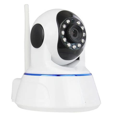 Cctv Yang Paling Murah kamera cctv tanpa kabel monitor keamanan rumah langsung