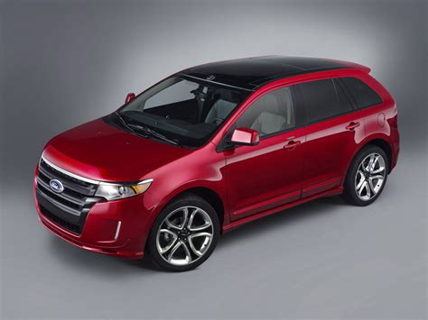 ford edge top speed 2011 2014 ford edge review gallery top speed
