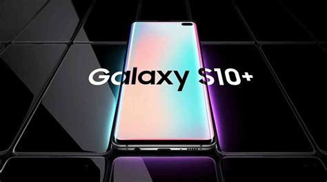 Samsung Galaxy S10 3 by Samsung Galaxy S10 Commercial Confirms Features As Foldable Smartphone Name Leaks Phonedog
