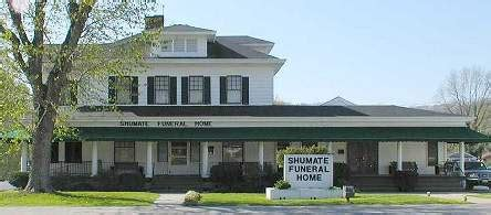 shumate funeral home middlesboro ky