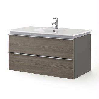 Duravit Vanity Cabinets by Duravit New Wall Mounted Vanity 39 3 8 Quot Dn6472 049910 Bath Vanity From Home