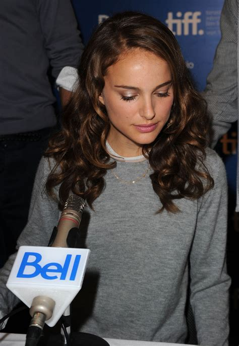 film natalie 2010 natalie portman photos quot black swan quot press conference