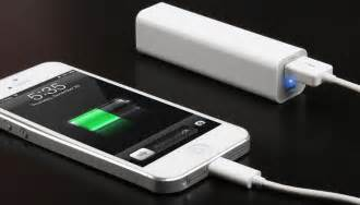 Best iPhone Power Banks: Portable Chargers to Keep Your