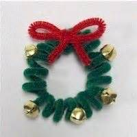 Christmas Crafts Using Pipe Cleaners - 1000 ideas about pipe cleaner crafts on pinterest pipe cleaner flowers pipe cleaner animals