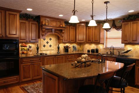 kitchen countertop options for enhancing your room