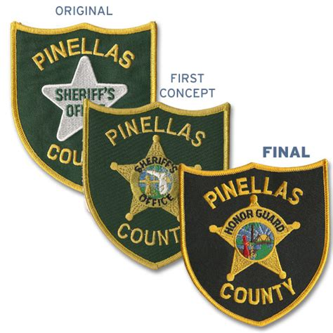 Pinellas Sheriff S Office by Neptune Uniforms Your One Stop Honor Guard