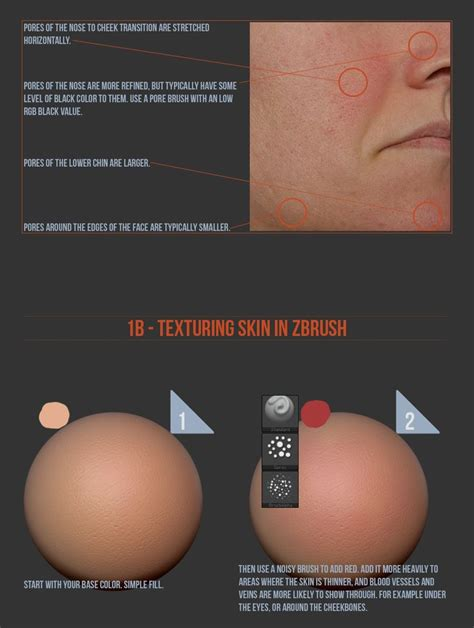 zbrush tutorial skin skin in zbrush tutorials 3d pinterest female