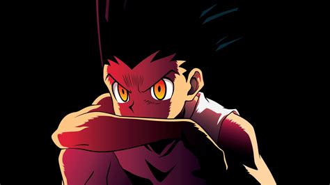 anime hunter x hunter anime hunter x hunter gon freecs wallpaper no