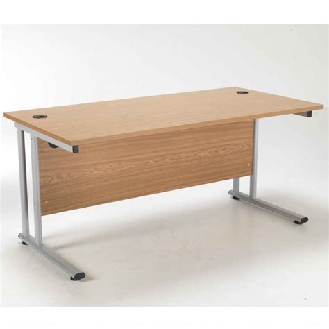 Rectangular Office Desk Rectangular Desk Next Day Delivery