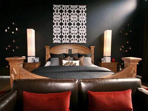 black and brown bedroom furniture 25 black bedroom designs decorating ideas design