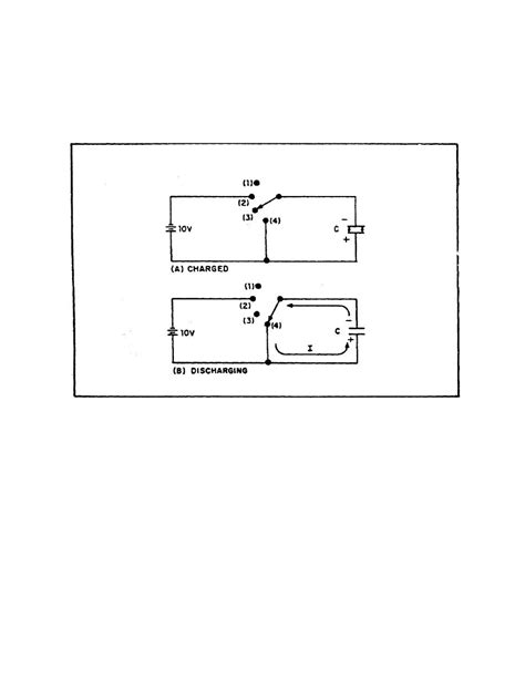 charging and discharging a capacitor using cassy lab charging of capacitor pdf 28 images does current flow through a capacitor electrical