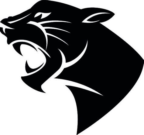 panther clip panther clip clipart free clipart of