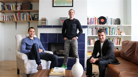 airbnb founder airbnb cofounders to become first sharing economy
