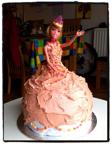 how to make a birthday cake for a how to make a princess birthday cake from scratch kidmunication
