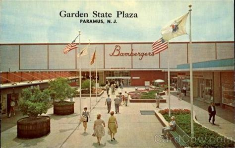 Garden State Plaza Build A Paramus Pictures