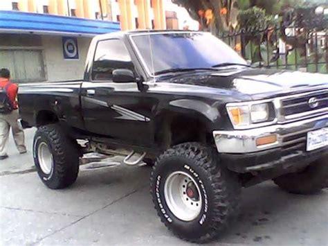 Toyota 22r Guatemala 4x4 Tacoma En Guatemala Autos Post