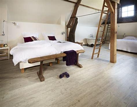 moduleo latin pine 24110 rustic bedroom with luxury
