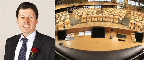 about the parliament scottish parliament
