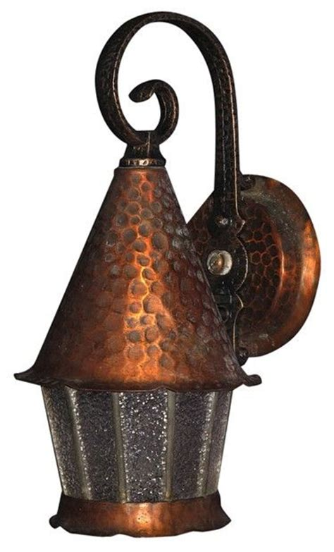 Antique Copper Light Fixtures Holy Cow Imagine This With Colored Glass Vintage Porch Light Fixture Antique Outdoor