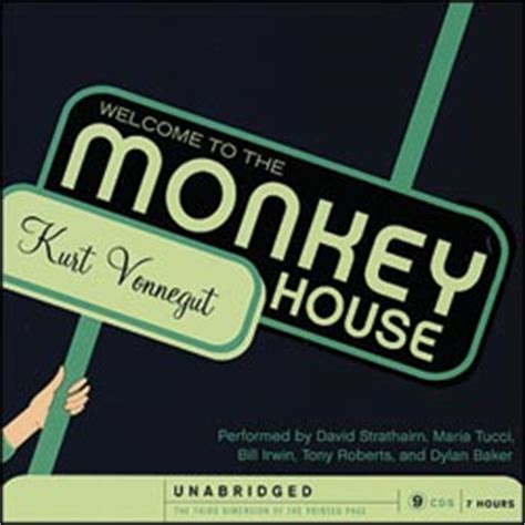 welcome to the monkey house welcome to the monkey house audio book cds unabridged