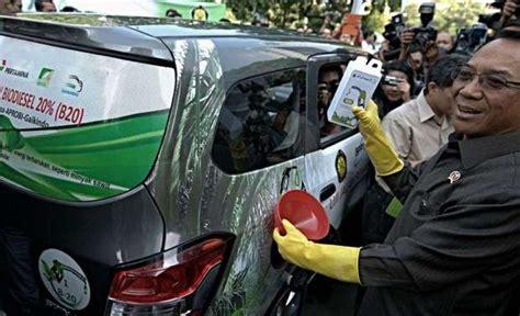 Minyak Kelapa Per Liter Tahun esdm sepakat harga bioetanol naik katadata news