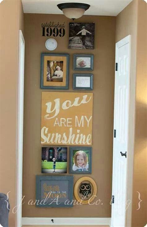 Decorating Ideas For End Of Hallway End Of Hallway Idea Decor Ideas