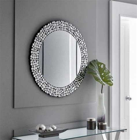 como decorar un espejo hexagonal mejores 415 im 225 genes de espejos decorativos en pinterest